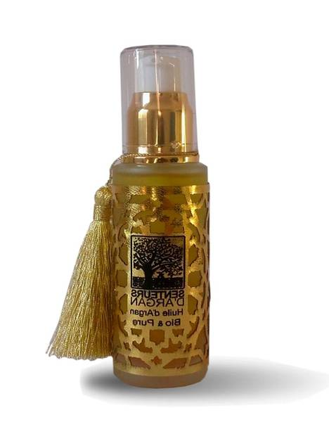 Argan – comparateur
