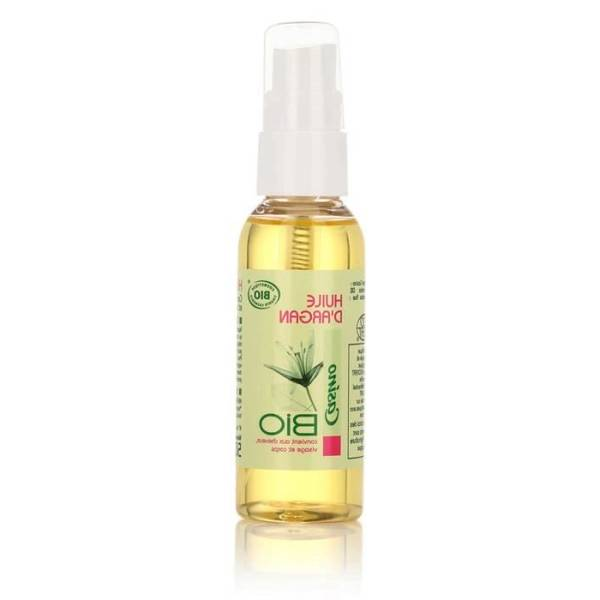 Argan oil - témoignages