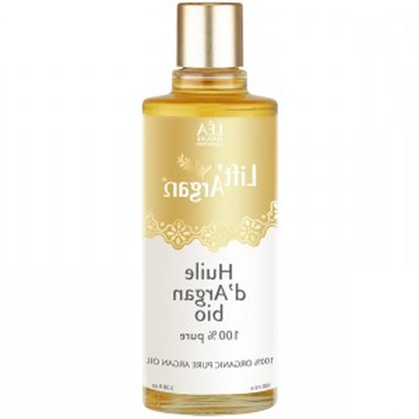 Argan – comparatif